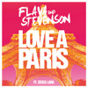 Flava & Stevenson Feat. Cesca Lara - Love A Paris (Radio Edit)
