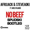 Afrojack & Steve Aoki Feat Miss Palmer - No Beef (SpudSki Bootleg) ★ FREE DOWNLOAD ★