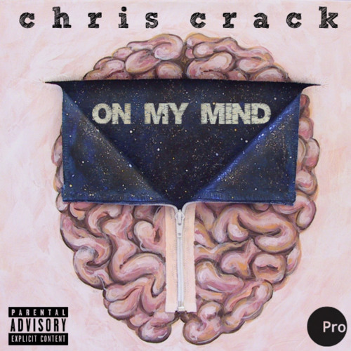 Chris Crack – On My Mind ft. Cutta