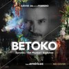 Betoko @ Bar Americas + B2B With Marco Balcazar mp3