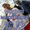Toxy Ft. Danny Bravo - Go To Sleep