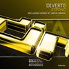 Diverts - Strong (Arien Grade Remix)OUT NOW !
