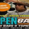 Chris Brown - Fight Night (Migos) (Open Bars Freestyle)