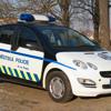 Uchylák hodinu onanoval ve stráni na Praze 8. Zatkla jej policie