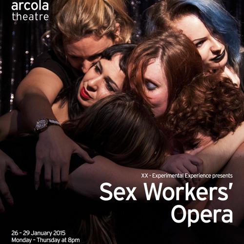 BBC World Service Interview - Sex Workers' Opera