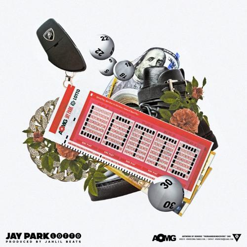 Jay Park - Lotto [Prod.by Jahlil Beats]