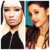 Nicki Minaj - Get On Your Knees (feat. Ariana Grande) INSTRU REMIX BY AF.VISION