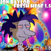 Jon Baylor - Fresh Heat 1.5 - 06 Riding Music