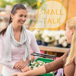 Amit a small talkról tudni érdemes
