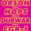 Orson - Roots Intro @ Version Ohm Berlin 19-7-2014 mp3