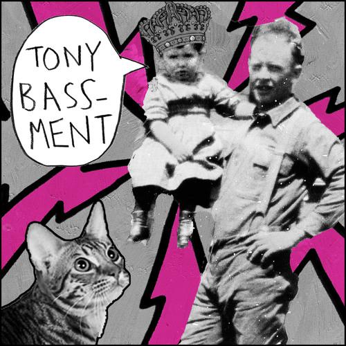 Tony Bassment – What Feels Good (Nick Harvin Remix)