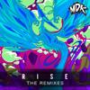 MDK - Rise (Doctor Vox Remix) [Free Download]