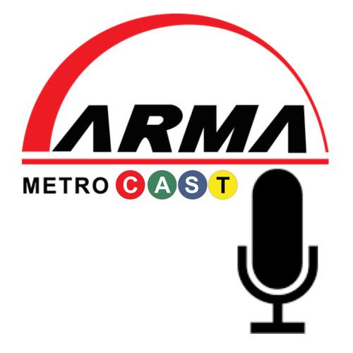 ARMA Metrocast - Episode 1