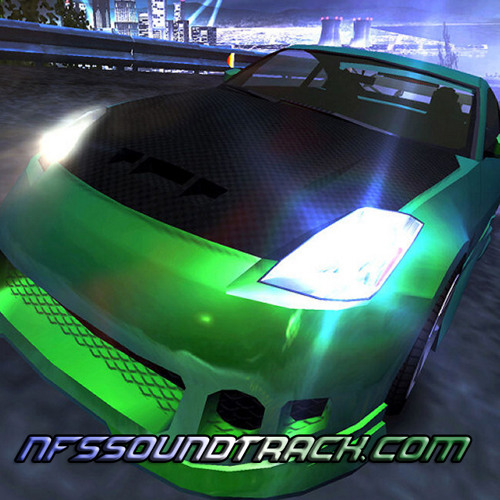 Need For Speed Underground 2 by NFSSoundtrack com by