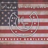 Pledge Of Allegiance - Kentucky Gentlemen