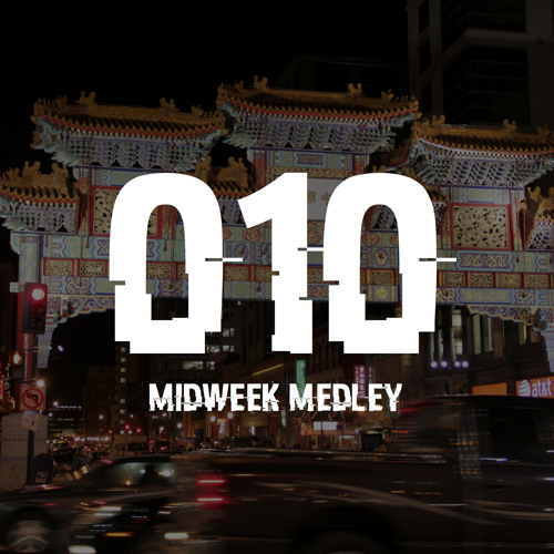 Closed Sessions Midweek Medley - 010