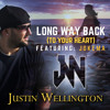 Justin Wellington Feat. Jokema - Long Way Back (to Your Heart)