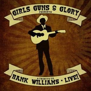 Girls Guns and Glory -  Jambalaya (On The Bayou) [Live]