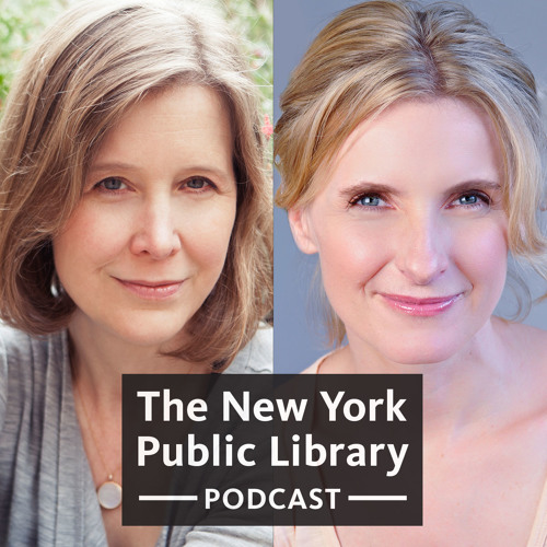 Ann Patchett & Elizabeth Gilbert on Writing