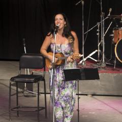 Mutirão de Amor (Jorge Aragão) Luciana Agoglia & banda ao vivo