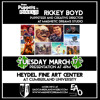 Puppets to Pixels: Rickey Boyd Promo