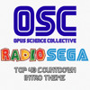 RadioSEGA Top 40 Countdown Show Intro Theme