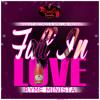 Ryme Minista Fall In Love Album Cover