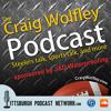 The Craig Wolfley Podcast   Rumors Regarding Polamalu Prepping for Retirement