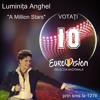 Luminita Anghel - A Million Stars (Angello T Remix) work in progress