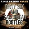 Karate (D!rty Six & Saccobeat Bootleg)[FREE DOWNLOAD]