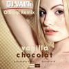 Remix Oficial Vanilla Chocolat - Alexandra Stan Feat. Connect-R
