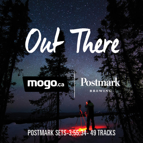 Out There - Mogo | Postmark