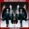 Men In Black 2 - Audio Commentary Podcast