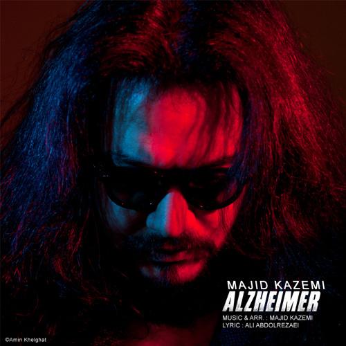 Majid Kazemi - Alzheimer (Single)