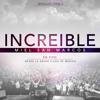 Increíble(En Vivo) Miel San Marcos - Como en el Cielo Portada del disco