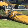 La llamada de emergencia desde la avioneta que piloteaba el actor Harrison Ford