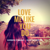 *Free Download* Love Me Like You Do (Ellie Goulding Cover) - Kimberly Balao