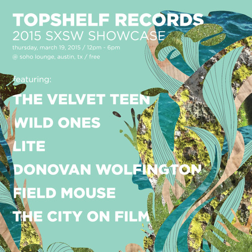 Topshelf Records @ SXSW
