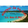 LIL RAH  x MJ - Hottest In Da City