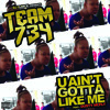 Dj G-Nice Ft Team 734 & Dusty McFly-U Ain't Gotta Like Me (Dirty)