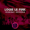 Louie Le Fink - Midnight Insomnia (Mr. Laz Remix) [Teaser]