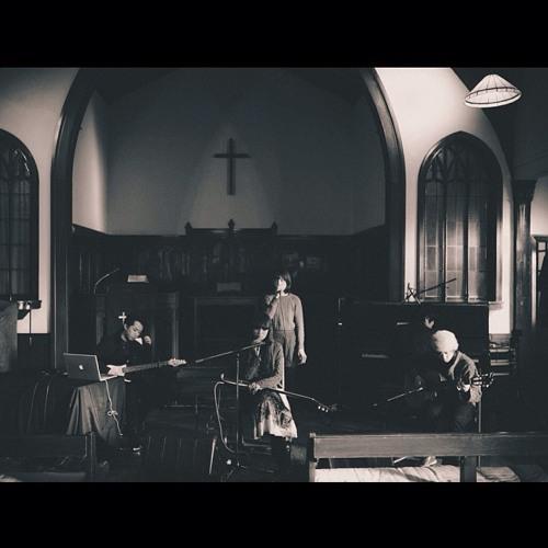Endless Dreamless (live at Fujimigaoka Church, Tokyo)
