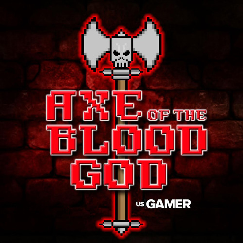 Axe Of The Blood God Episode 2: Chatting with Richard Garriott and Shadowrun Chronicles' Jan Wagner