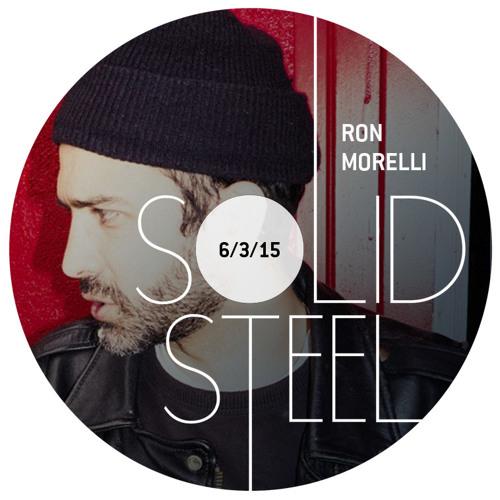Morelli DJ Mixes