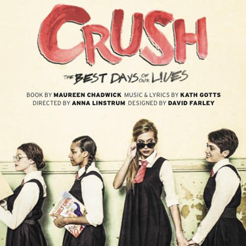 Crush - A New Musical
