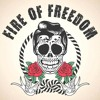 Fire Of Freedom - Fire Of Freedom - Ratu Drama Neraka