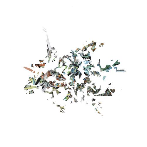Dorian Concept - 'Ann River' (Kuedo Remix)