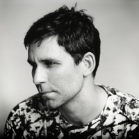 Jamie Lidell Believe In Me Artwork