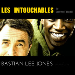"""Ludovico Einaudi - Fly (movie: """"The Intouchables"""")"""
