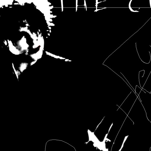 The Cure - Untitled /Desintegration  (bEWEGUNG cover)